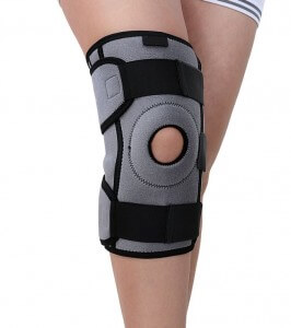 knee brace logan ut