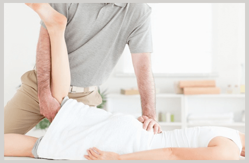 chiropractic care questions