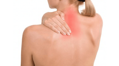neck pain Logan UT