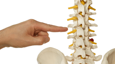 spinal disc problems logan UT