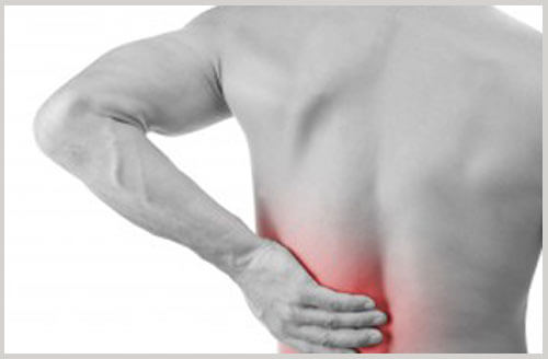 low back pain treatment logan UT