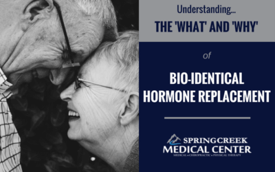 Benefits of Hormone Replacement