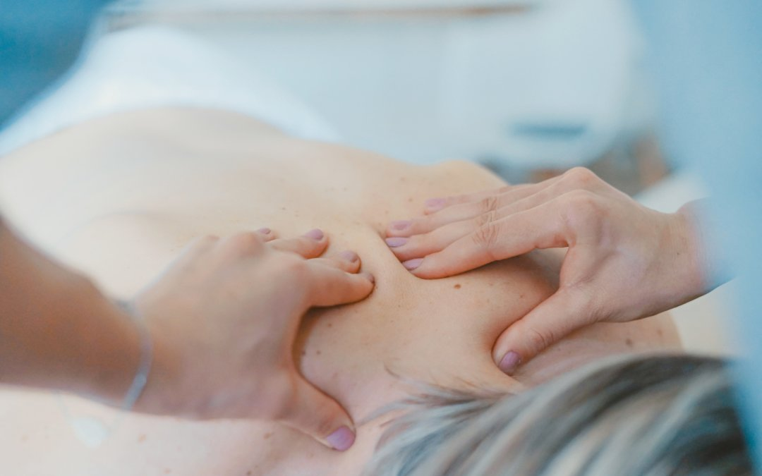 What Type Of Massage Do I Need?