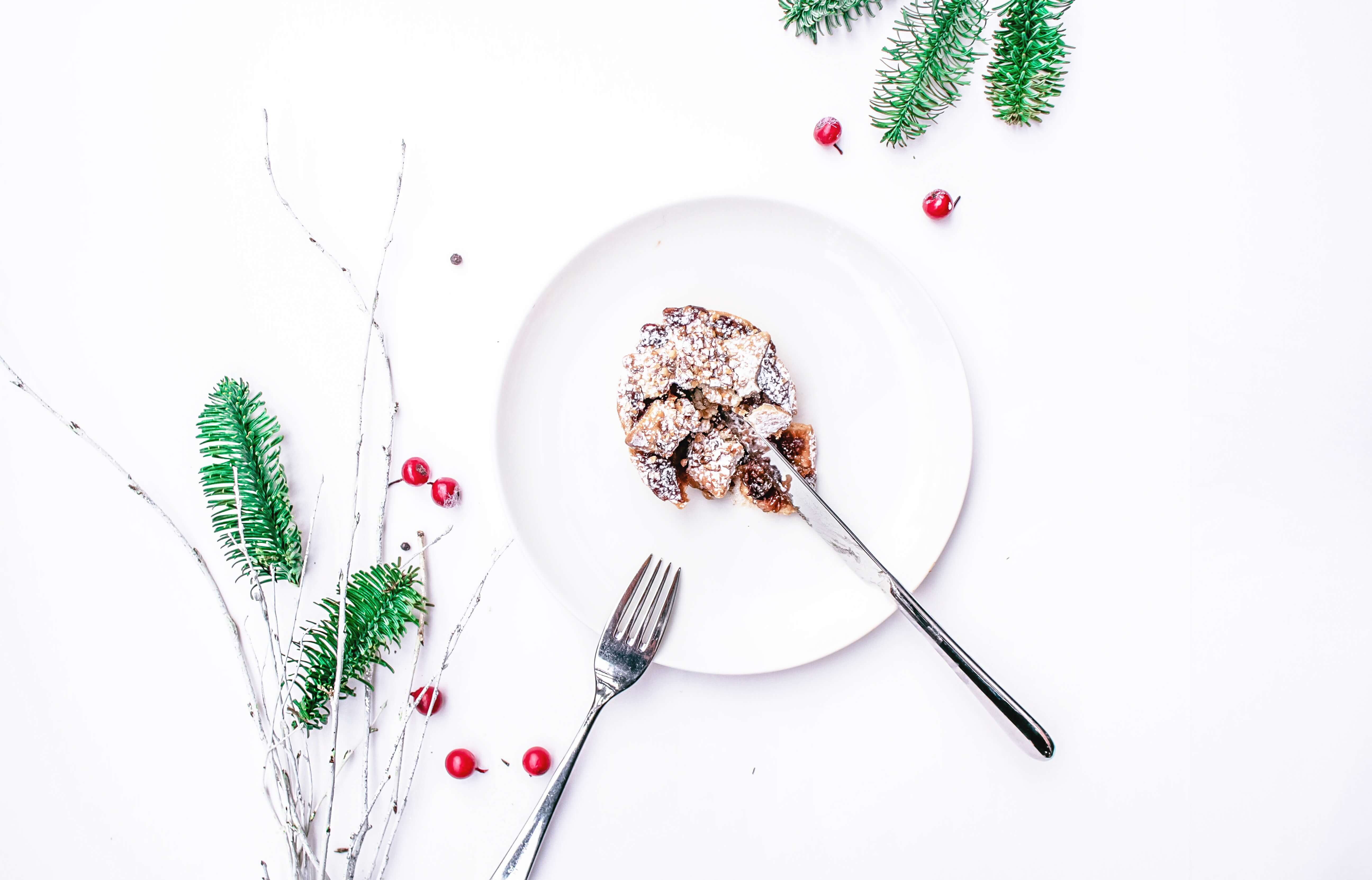 Healthy Holiday Eating Tips Chiropractic Care Logan UT