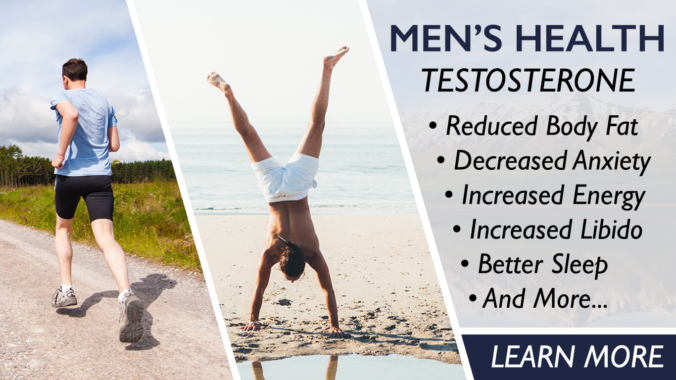 mens health logan Utah