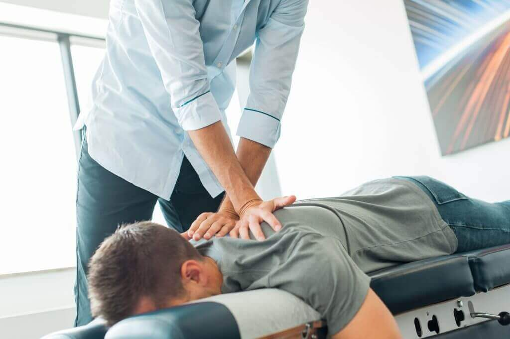 chiropractor logan utah