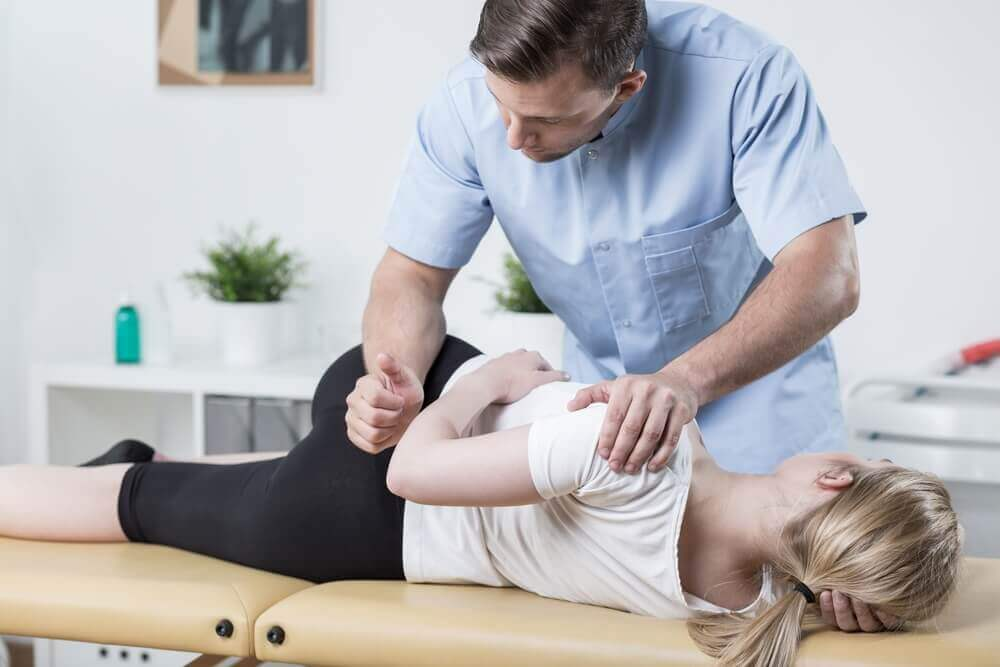 Brooksville Neck Pain
