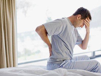 back pain treatment logan