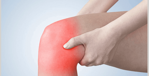 knee pain logan utah