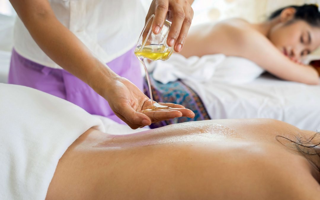Massage An Effective Alternative To Opioids For Pain Management, Study Shows