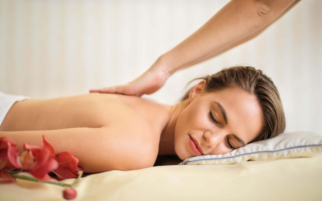 6 Reasons To Get A Massage During The Winter