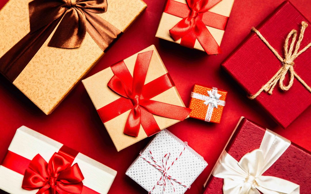 5 Reasons To Give The Gift Of Massage Therapy This Holiday Season