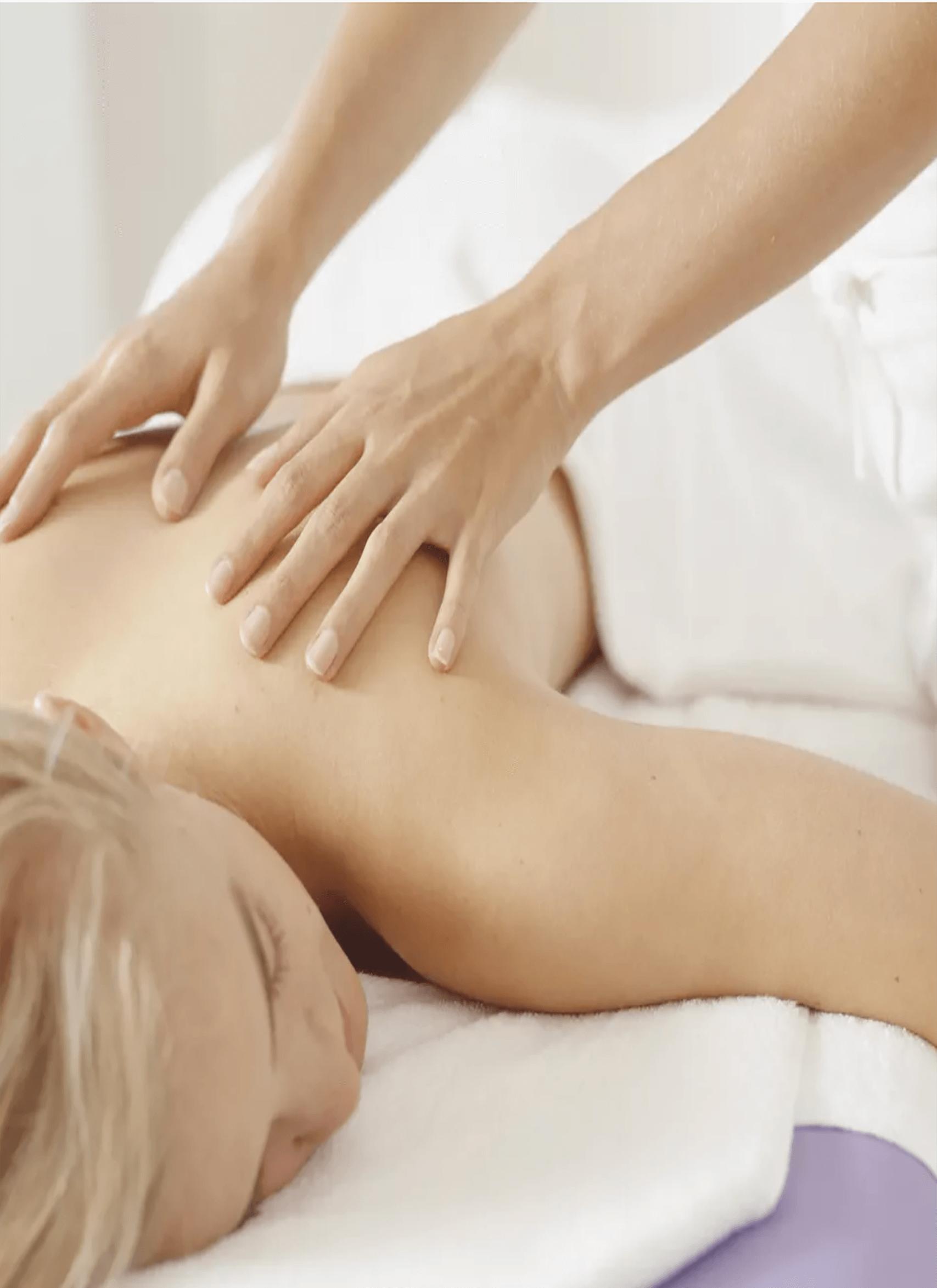 massage therapy logan utah