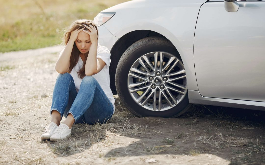 5 Essential Steps To Take After A Car Accident Injury