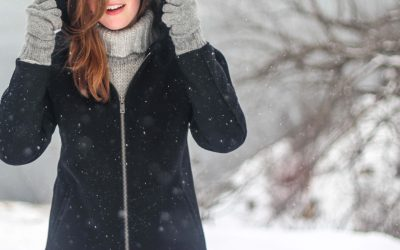 Cold Weather Headaches: Causes And Remedies