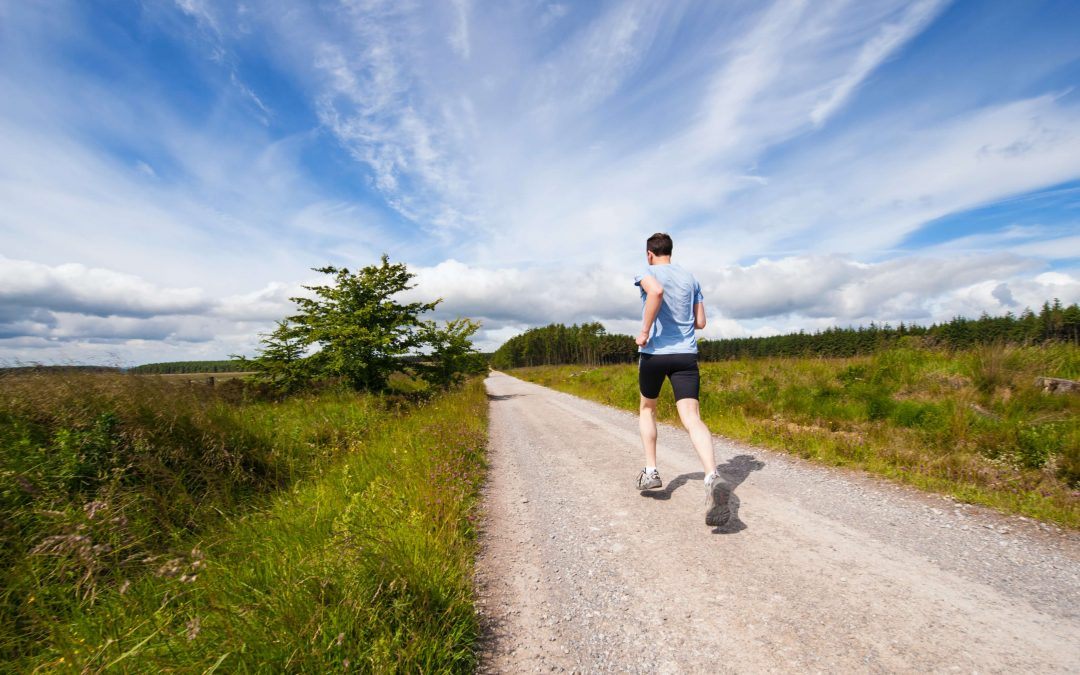 Get Back On Your Feet This Summer With Physical Therapy